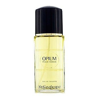 Yves Saint Laurent Opium Eau De Toilette Spray  100ml/3.3oz