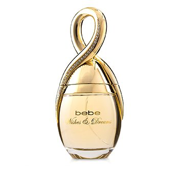 Bebe Wishes & Dreams Eau De Parfum Spray  100ml/3.4oz