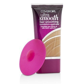 Covergirl Ultra Smooth Foundation - # 840 Natural Beige  25ml/0.84oz