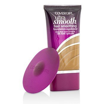 Covergirl Ultra Smooth Foundation - # 857 Golden Tan  25ml/0.84oz
