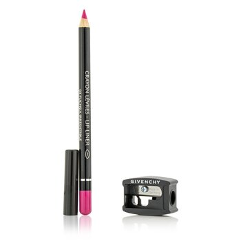 Givenchy Lip Liner (With Sharpener) - # 04 Fuchsia Irresistible  1.1g/0.03oz