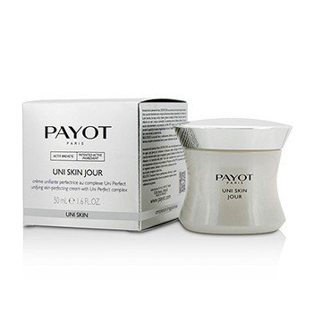 Payot Krem do twarzy na noc Uni Skin Jour Unifying Skin-Perfecting Cream  50ml/1.6oz
