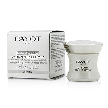 Payot Balsam do twarzy na dzień Uni Skin Yeux Et Levres Unifying Perfecting Balm  15ml/0.5oz