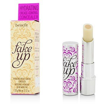 Benefit Fake Up Hydrating Crease Control Concealer - #02 Medium  3.5g/0.12oz
