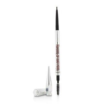 Benefit Precisely My Brow Pencil (Ultra Fine Brow Defining Pencil) - # 5 (Deep)  0.08g/0.002oz