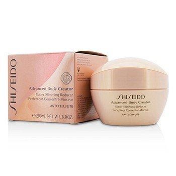 Shiseido Reductor Super Adelgazante Creador de Cuerpo Avanzado  200ml/6.9oz