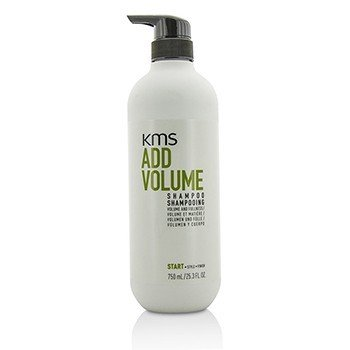 加州KMS  Add Volume Shampoo (Volume and Fullness)  750ml/25.3oz