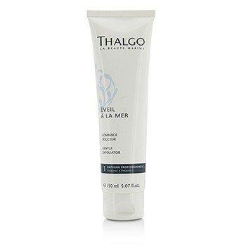 Thalgo Eveil A La Mer Exfoliante Suave - Para Piel Seca, Delicada (Tamaño Salón)  150ml/5.07oz