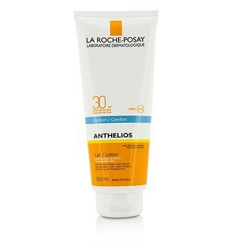 La Roche Posay Anthelios Lotion SPF30 (For Face & Body) - Comfort  300ml/10oz