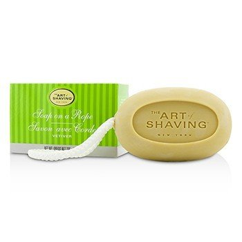 The Art Of Shaving Soap On A Rope - Vetiver  226g/8oz