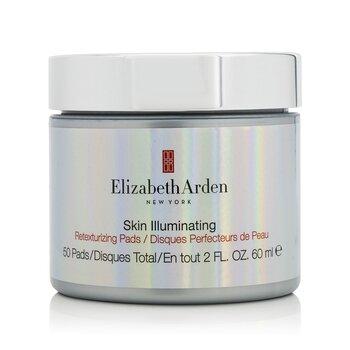 Elizabeth Arden Skin Illuminating Retexturizing Pads  50pads