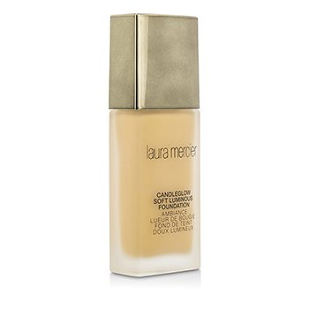 Laura Mercier Candleglow Base Luminosa Suave - # 2W2 Butterscotch  30ml/1oz