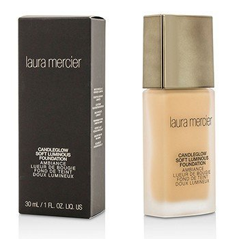 Laura Mercier Candleglow Soft Luminous Foundation - # 3N1 Buff  30ml/1oz
