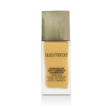 Laura Mercier Candleglow Base Luminosa Suave - # 4W1 Maple  30ml/1oz