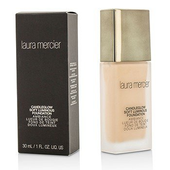 Laura Mercier Candleglow Base Luminosa Suave - # 1C1 Shell  30ml/1oz