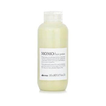 Davines Momo Hair Potion Crema Universal Hidratante (Para Cabello Seco o Deshidratado)  150ml/5.07oz