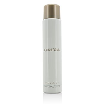 Giorgio Armani Armani Prima Refreshing Makeup Fix  150ml/5.07oz