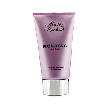 ロシャス Muse De Rochas Body Lotion (Unboxed)  150ml/5oz