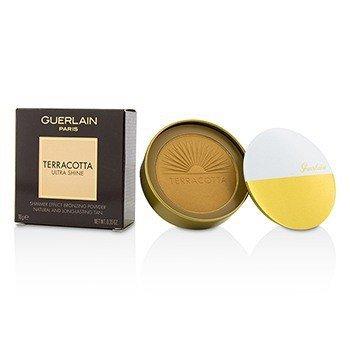 Guerlain Terracotta Ultra Shine Polvo Bronceador Efecto Brillante  10g/0.35oz