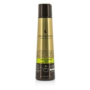 Macadamia Natural Oil Professional Ultra Rich Moisture Shampoo  300ml/10oz