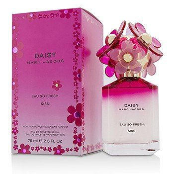 Marc Jacobs Daisy Eau So Fresh Kiss Eau De Toilette Spray  75ml/2.5oz
