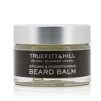 Truefitt & Hill Styling & Conditioning Beard Balm  50ml/1.7oz