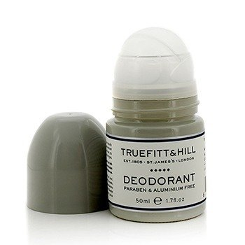 儲菲希爾 Truefitt & Hill Deodorant  50ml/1.7oz