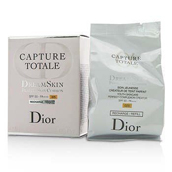 Christian Dior Capture Totale Dreamskin Perfect Skin Cushion SPF 50 Refill - # 025  15g/0.5oz