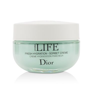 Christian Dior Hydra Life Fresh Hydration Sorbet Crema  50ml/1.7oz