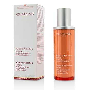 Clarins Mission Suero Perfeccionante  50ml/1.7oz