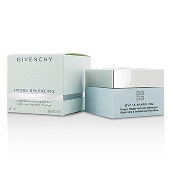 Givenchy ماسك رغوي مرطب ومجمل Hydra Sparkling  75ml/2.5oz