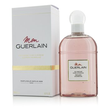 Guerlain Mon Guerlain Gel de Ducha Perfumada  200ml/6.7oz