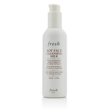 Fresh Soy Face Cleansing Milk  200ml/6.7oz