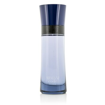 ジョルジオアルマーニ Armani Code Colonia Eau De Toilette Spray  75ml/2.5oz