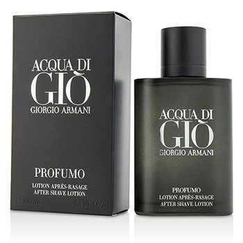 Giorgio Armani Acqua Di Gio Profumo After Shave Lotion  100ml/3.4oz