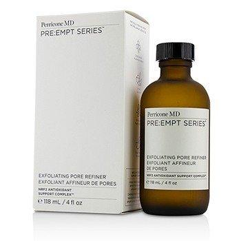 Perricone MD Pre:Empt Series Exfoliating Pore Refiner - Pembersih Wajah  118ml/4oz