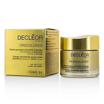 Decleor Orexcellence Energy Concentrate Youth Crema  50ml/1.7oz