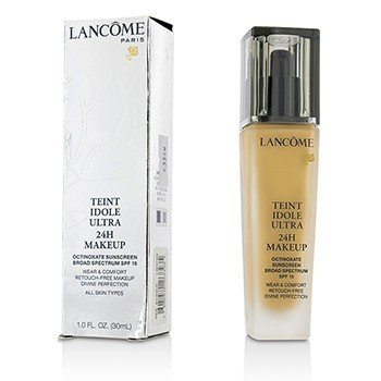 Lancôme Teint Idole Ultra 24H Wear & Comfort Foundation SPF 15 - # 320 Bisque W (US Version)  30ml/1oz