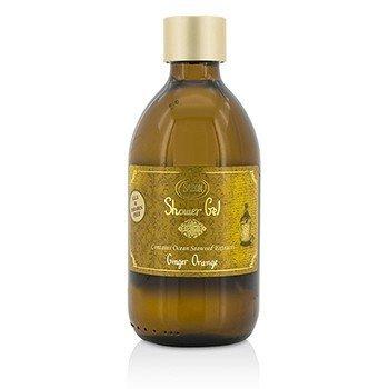 Sabon Żel pod prysznic Shower Gel - Ginger Orange  300ml/10.5oz