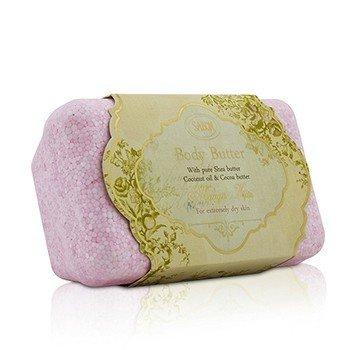Sabon Body Butter (For Extremely Dry Skin) - Mango Kiwi  100g/3.53oz