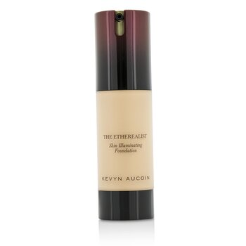 Kevyn Aucoin The Etherealist Skin Illuminating Foundation - Light EF 01  28ml/0.95oz