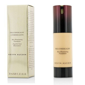 Kevyn Aucoin The Etherealist Skin Illuminating Foundation - Light EF 02  28ml/0.95oz