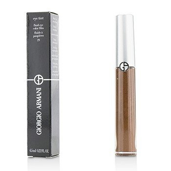 Giorgio Armani Eye Tint - # 29 Armani Cruise  6.5ml/0.22oz