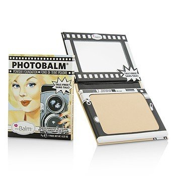 TheBalm PhotoBalm Base en Polvo - #Lighter Than Light  9g/0.32oz