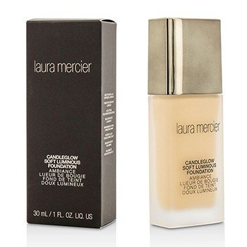 Laura Mercier Candleglow Soft Luminous Foundation - # 1N2 Vanille  30ml/1oz