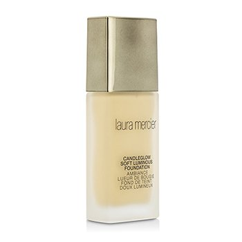 Laura Mercier Candleglow Base Luminosa Suave - # 1N1 Creme  30ml/1oz