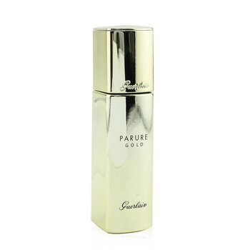 Guerlain Parure Gold Rejuvenating Gold Radiance Base SPF 30 - # 31 Ambre Pale  30ml/1oz