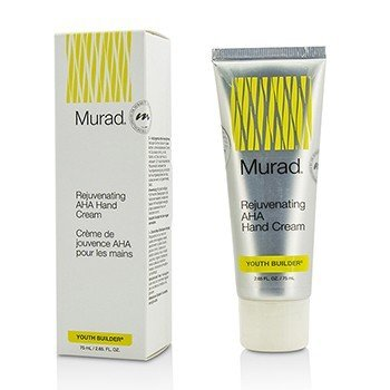 Murad Rejuvenating AHA Hand Cream  75ml/2.65oz