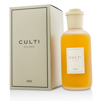 Culti Stile Room Diffuser - Aria (New Packaging)   250ml/8.33oz