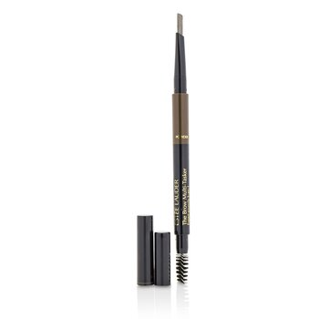 Estee Lauder The Brow MultiTasker 3 in 1 (Brow Pencil, Powder and Brush) - # 03 Brunette  0.45g/0.018oz